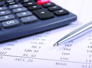 Account Statement and calculator